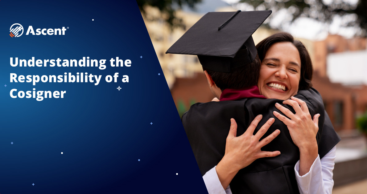 Link to blog post: How to Successfully Ask Someone to Cosign a Student Loan