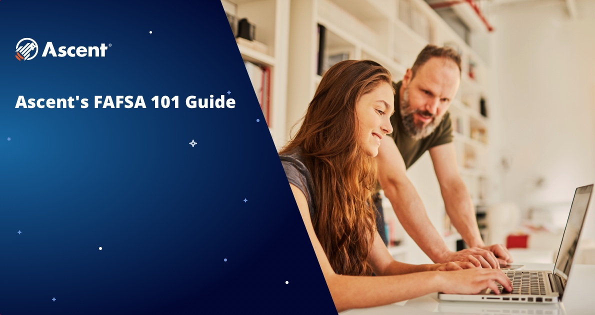 Link to blog post: FAFSA® 101: Everything You Need to Know