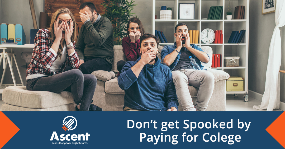 DontGetSpookedbyPayingforCollege