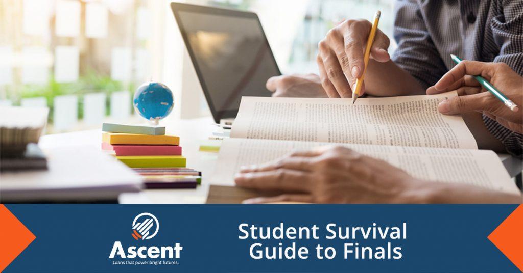 StudentSurvivalGuidetoFinals