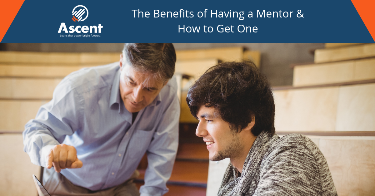 Benefits of a Mentor