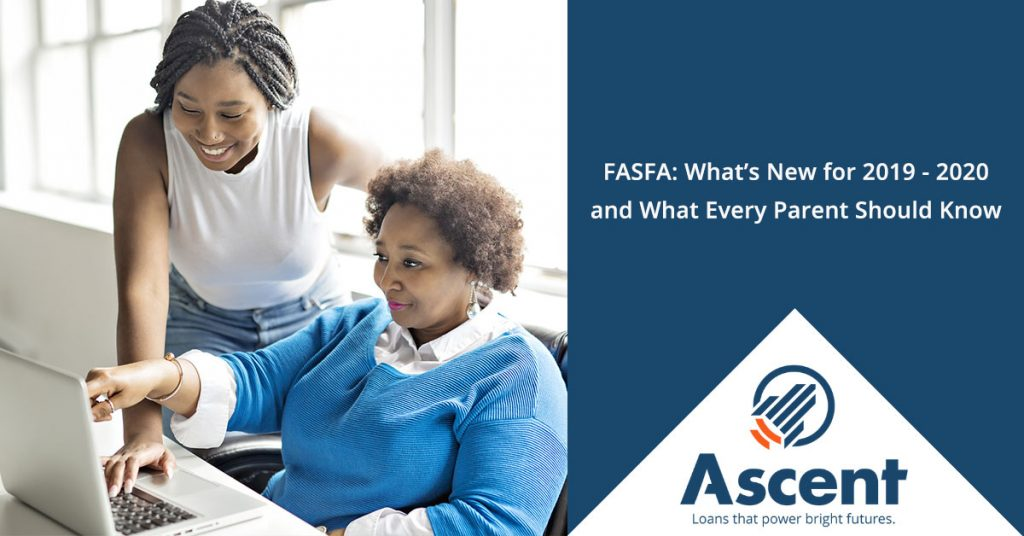 FASFA What Every Parent Should Know