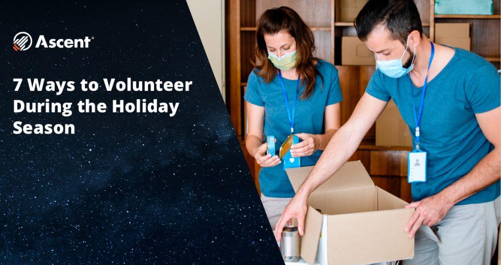 7 Tips to Volunteering in College