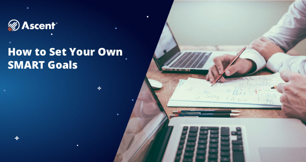 How to Set Your Own Goals