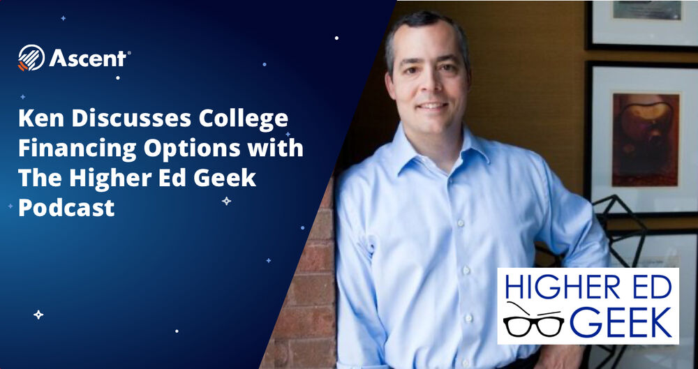 Link to blog post: Ken Joins Episode #114 of The Higher Ed Geek Podcast with Dustin Ramsdell