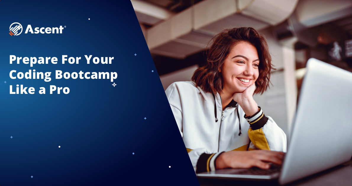Link to blog post: What to Know Before Attending A Coding Bootcamp: 7 Tips to Help You Prepare For Your First Day